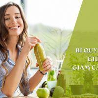 5 bí quyết ăn uống giúp nàng giảm cân giữ dáng hiệu quả
