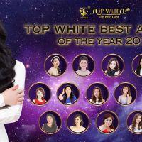 Top White Best Awards Of The Year 2017 - Đại tiệc tri ân vượt tầm đẳng cấp