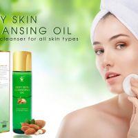 Dầu Tẩy Trang Cho Mọi Loại Da Sexy Skin Cleansing Oil