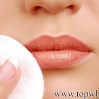 Bỏ túi những lưu ý hữu ích để môi luôn hồng hào mà không cần thoa son