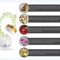 Cách chữa nám tự nhiên và kem chữa nám Top White có gì khác nhau?