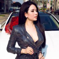 """Tân Hoa hậu doanh nhân Cao Thị Thùy Dung chia sẻ về sở thích """"chơi"""" hàng hiệu độc lạ"""
