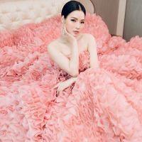 Sự thật về nhan sắc vạn người mê của Hoa hậu doanh nhân Cao Thị Thùy Dung