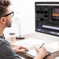 Top White tuyển dụng nhân viên video editor