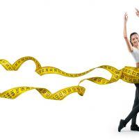 4 sai lầm thường gặp ở những nàng muốn giảm cân