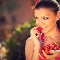 Ngỡ ngàng trước 5 công dụng sức khỏe tuyệt vời của dâu tây