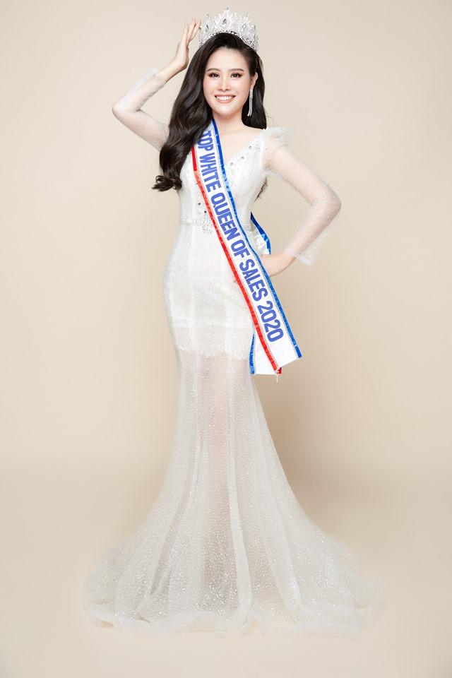 Thành công của Vũ Thị Kim Linh là hoàn toàn xứng đáng với cô